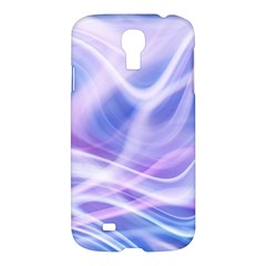 Abstract Graphic Design Background Samsung Galaxy S4 I9500/I9505 Hardshell Case