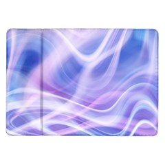 Abstract Graphic Design Background Samsung Galaxy Tab 10.1  P7500 Flip Case