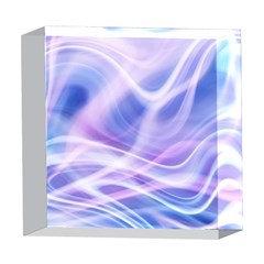 Abstract Graphic Design Background 5  x 5  Acrylic Photo Blocks