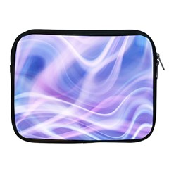 Abstract Graphic Design Background Apple iPad 2/3/4 Zipper Cases