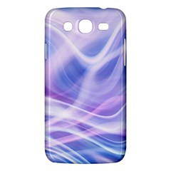Abstract Graphic Design Background Samsung Galaxy Mega 5.8 I9152 Hardshell Case