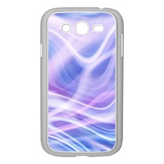 Abstract Graphic Design Background Samsung Galaxy Grand DUOS I9082 Case (White)