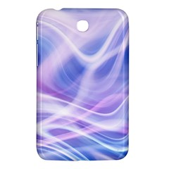 Abstract Graphic Design Background Samsung Galaxy Tab 3 (7 ) P3200 Hardshell Case