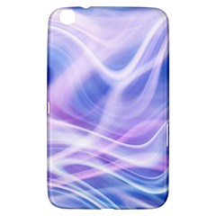 Abstract Graphic Design Background Samsung Galaxy Tab 3 (8 ) T3100 Hardshell Case