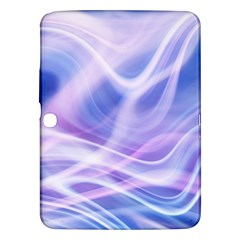 Abstract Graphic Design Background Samsung Galaxy Tab 3 (10.1 ) P5200 Hardshell Case
