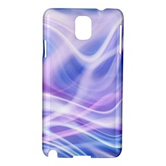 Abstract Graphic Design Background Samsung Galaxy Note 3 N9005 Hardshell Case