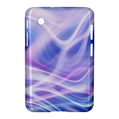 Abstract Graphic Design Background Samsung Galaxy Tab 2 (7 ) P3100 Hardshell Case