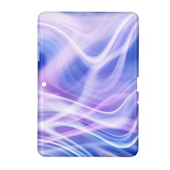 Abstract Graphic Design Background Samsung Galaxy Tab 2 (10.1 ) P5100 Hardshell Case