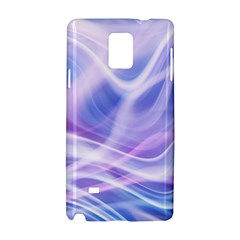 Abstract Graphic Design Background Samsung Galaxy Note 4 Hardshell Case