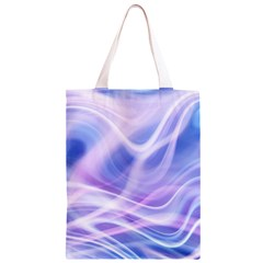 Abstract Graphic Design Background Classic Light Tote Bag