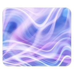 Abstract Graphic Design Background Double Sided Flano Blanket (Small)