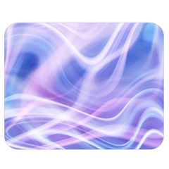 Abstract Graphic Design Background Double Sided Flano Blanket (Medium)