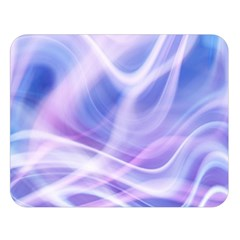 Abstract Graphic Design Background Double Sided Flano Blanket (Large)