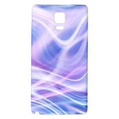 Abstract Graphic Design Background Galaxy Note 4 Back Case