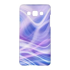 Abstract Graphic Design Background Samsung Galaxy A5 Hardshell Case