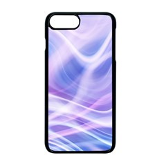 Abstract Graphic Design Background Apple iPhone 7 Plus Seamless Case (Black)