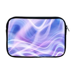 Abstract Graphic Design Background Apple MacBook Pro 17  Zipper Case