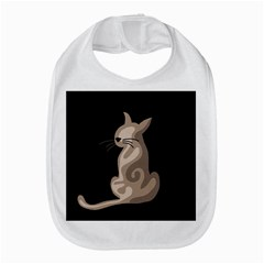 Brown abstract cat Amazon Fire Phone