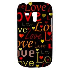 Love pattern 3 Galaxy S3 Mini