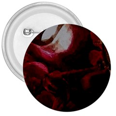 Dark Red Candlelight Candles 3  Buttons
