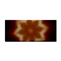 Christmas Flower Star Light Kaleidoscopic Design Cosmetic Storage Cases