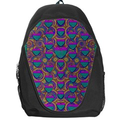 Merry Love In Heart  Time Backpack Bag