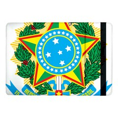 Coat of Arms of Brazil Samsung Galaxy Tab Pro 10.1  Flip Case