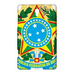 Coat of Arms of Brazil Samsung Galaxy Tab S (8.4 ) Hardshell Case