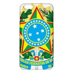 Coat of Arms of Brazil iPhone 6 Plus/6S Plus TPU Case