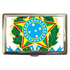 Coat of Arms of Brazil, 1971-1992 Cigarette Money Cases
