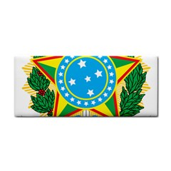 Coat of Arms of Brazil, 1971-1992 Cosmetic Storage Cases