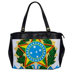 Coat of Arms of Brazil, 1971-1992 Office Handbags