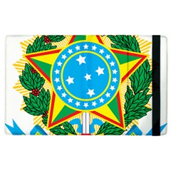 Coat of Arms of Brazil, 1971-1992 Apple iPad 2 Flip Case