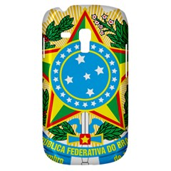 Coat of Arms of Brazil, 1971-1992 Galaxy S3 Mini