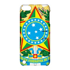 Coat of Arms of Brazil, 1971-1992 Apple iPod Touch 5 Hardshell Case with Stand