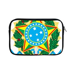 Coat of Arms of Brazil, 1971-1992 Apple iPad Mini Zipper Cases