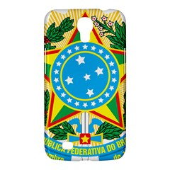 Coat of Arms of Brazil, 1971-1992 Samsung Galaxy Mega 6.3  I9200 Hardshell Case