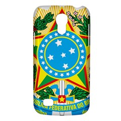 Coat of Arms of Brazil, 1971-1992 Galaxy S4 Mini