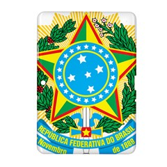 Coat of Arms of Brazil, 1971-1992 Samsung Galaxy Tab 2 (10.1 ) P5100 Hardshell Case