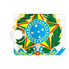 Coat of Arms of Brazil, 1971-1992 Kindle Fire HD (2013) Flip 360 Case