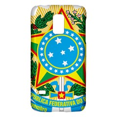 Coat of Arms of Brazil, 1971-1992 Galaxy S5 Mini
