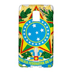 Coat of Arms of Brazil, 1971-1992 Galaxy Note Edge