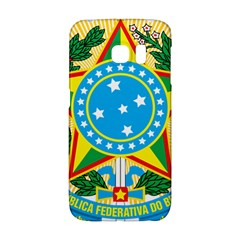 Coat of Arms of Brazil, 1971-1992 Galaxy S6 Edge