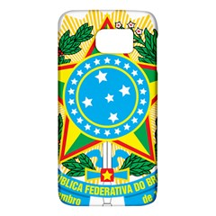 Coat of Arms of Brazil, 1971-1992 Galaxy S6