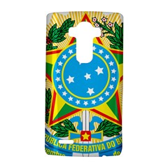 Coat of Arms of Brazil, 1971-1992 LG G4 Hardshell Case