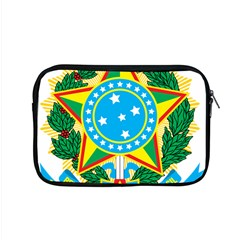 Coat of Arms of Brazil, 1971-1992 Apple MacBook Pro 15  Zipper Case