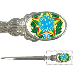 Coat of Arms of Brazil, 1968-1971 Letter Openers
