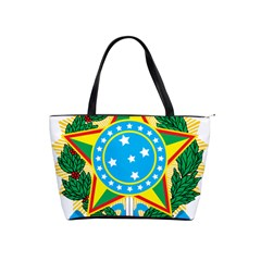 Coat of Arms of Brazil, 1968-1971 Shoulder Handbags