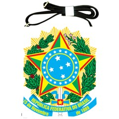 Coat of Arms of Brazil, 1968-1971 Shoulder Sling Bags