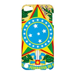 Coat of Arms of Brazil, 1968-1971 Apple iPod Touch 5 Hardshell Case